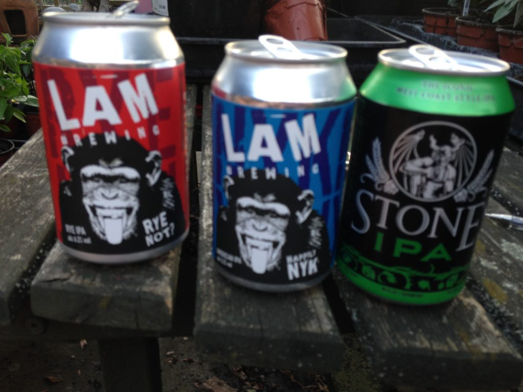 beernbiceps, beer, craft beer, stone ipa