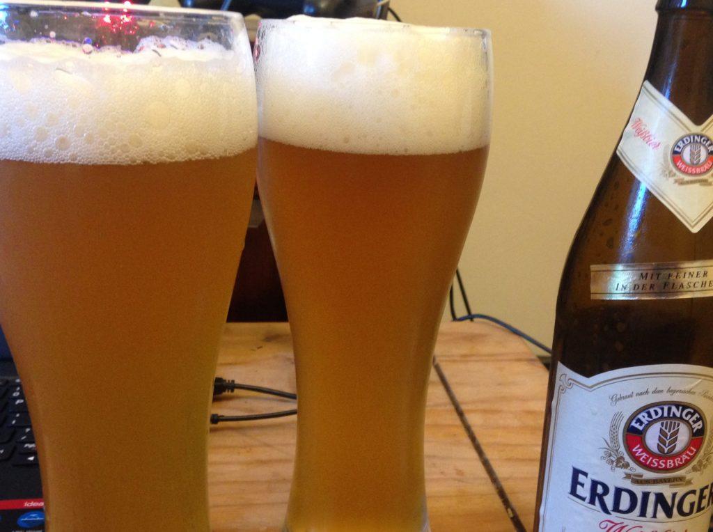 beer, beernbiceps, beer n biceps, erdinger, wheat beer, podcast, creating your perfect training plan